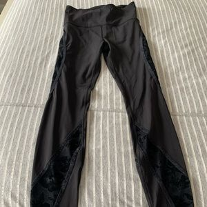 Lululemon leggings. Size 4